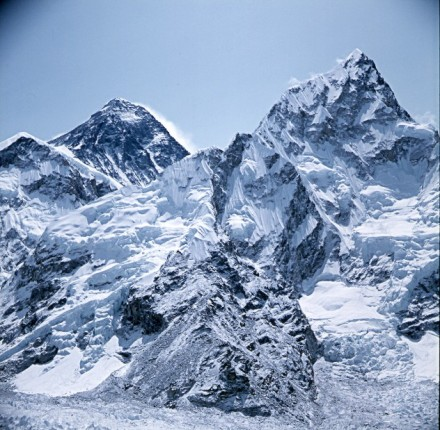 Gunung Everest