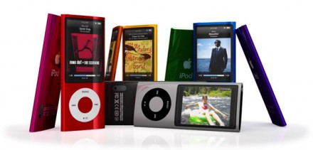 i-Pod (Foto: Apple)