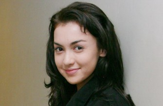 Rianti Cartwright (kapanlagi)