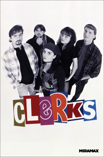 Clerks (www.rottentomatoes.com)