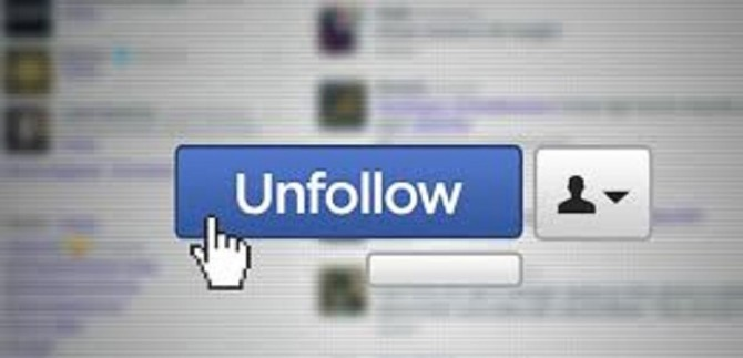 Unfollow sosial media doi (atouchofbold.com)