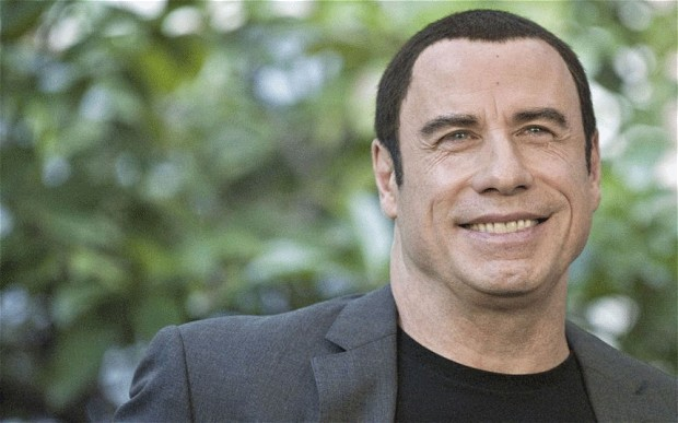 John Travolta (www.telegraph.co.uk)