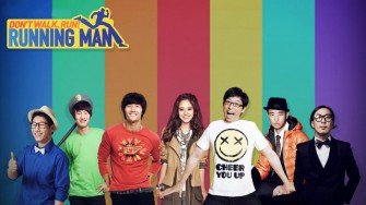 Running Man (onlinekoreadrama.com)