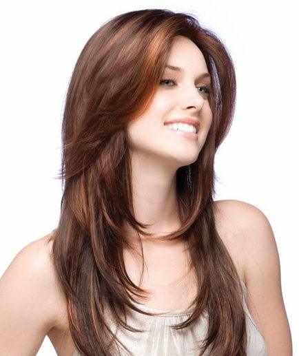 Hairstyles for Long Hair Haircuts
