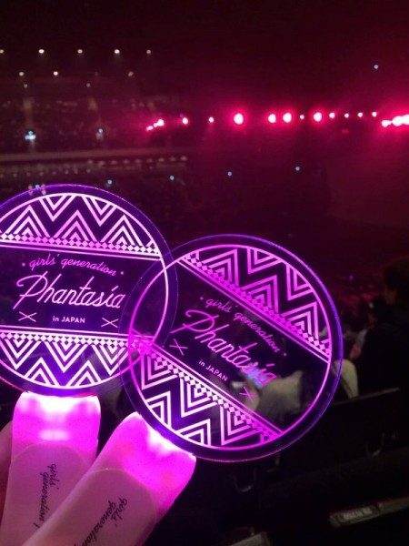 Lightstick Phantasia di Jepang (destyputrihk.wordpress.com)
