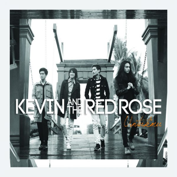 Album Kevin and the Red Rose (Scdn)