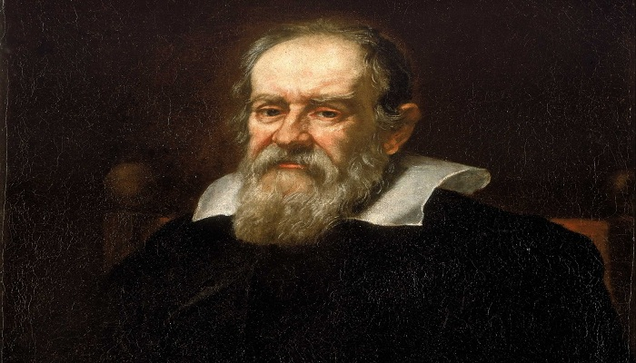 galileo de galilei essay Commentary and archival information about galileo galilei from the new york   (the new essay adds two wedges because the scope of the challenge has.
