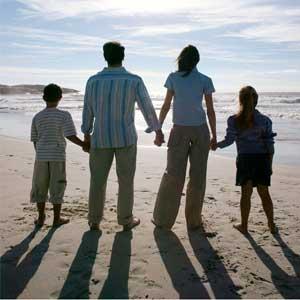 Pertimbangkan Keluarga