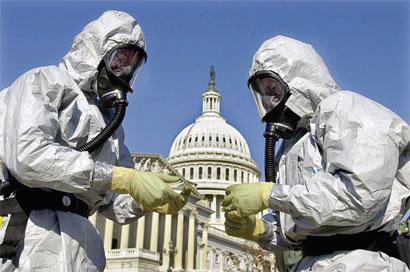 anthrax pesticide