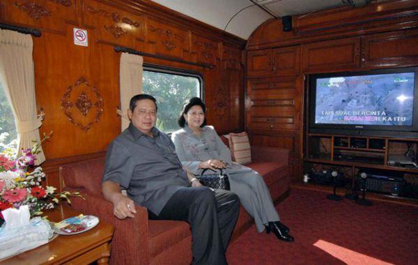 Kegiatan di dalam | Foto by presidenri.go.id