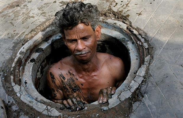 pembersih septic tank
