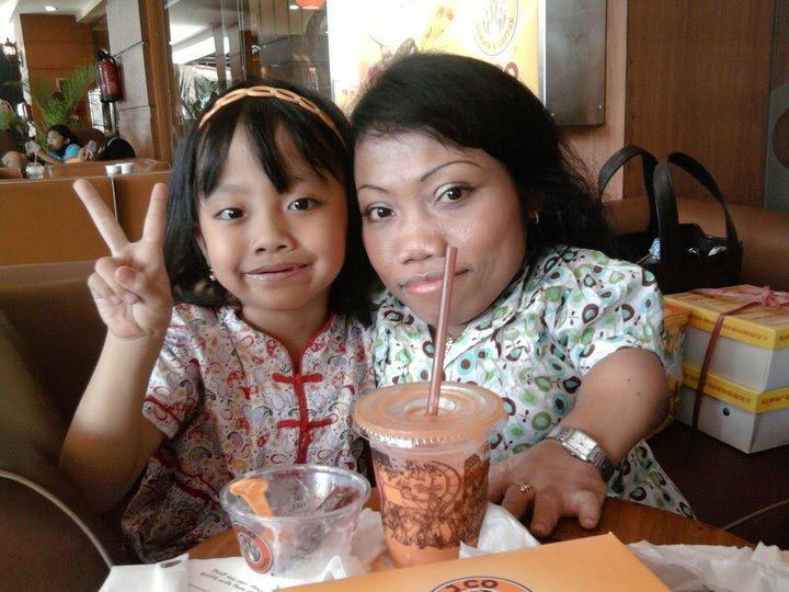 Louisa Indrawati: Tubuh Kecil Bukan Halangan
