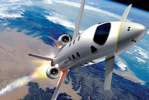 Wisata luar angkasa | image from Sciencecontrol.com