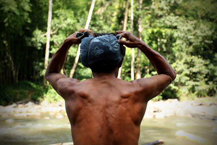 Suku Baduy: Eksis Meski Anti Teknologi