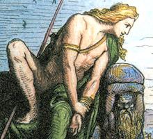Dewa Freyr