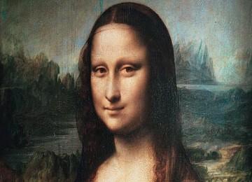 Lukisan monalisa by google.com