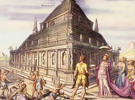 Makam-makam Paling Terkenal di Seluruh Dunia