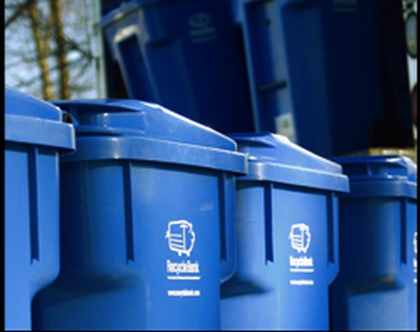 Bank Sampah: Tempat Dimana Sampah Bisa Jadi Untung