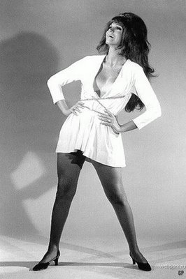 Fashion era tahun 60'an