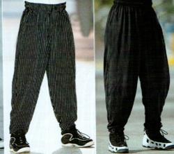hammer pants era tahun 90'an