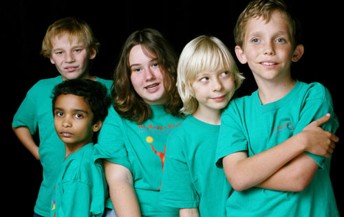 Autisme: Suatu Penyakit ataukah Kelebihan pada Seseorang?