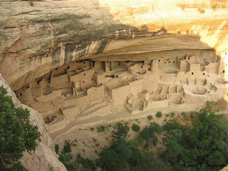 Tempat Tinggal Gua Menakjubkan Di Dunia