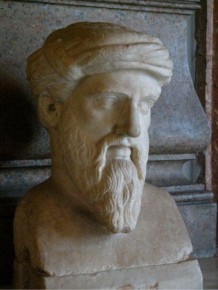 Kisah Phytagoras si Pencetus Teori Matematika Mati karena Takut Buncis