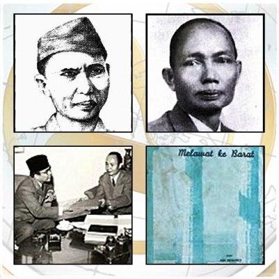 Djamaludin Adinegoro, Pelopor Kaum Jurnalistik Indonesia