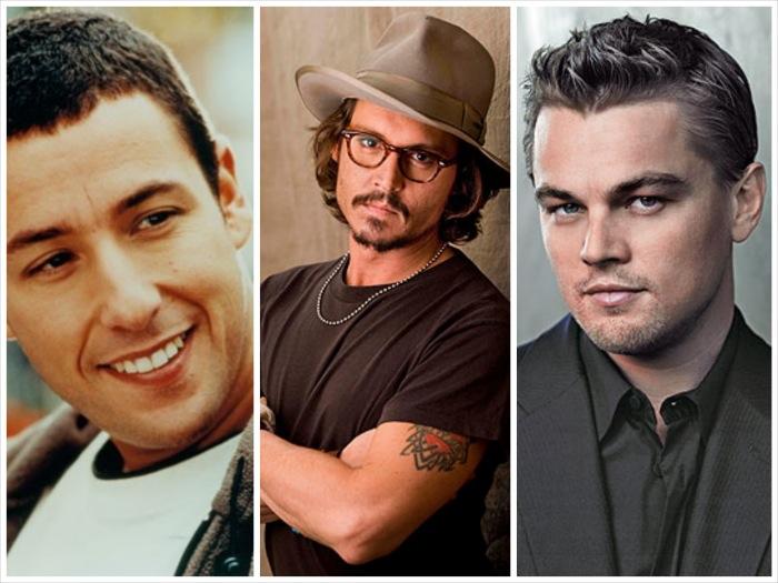 Daftar 15 Aktor Hollywood Terkaya Tahun 2011