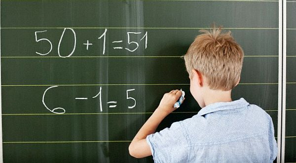 Ada Tiga Sifat Matematika