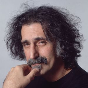 Frank Zappa â?? â?Weâ??re Turning Againâ?