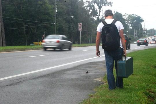 3 Alasan Mengapa Jalan Jalan Di Kota Sendiri Mengasyikkan