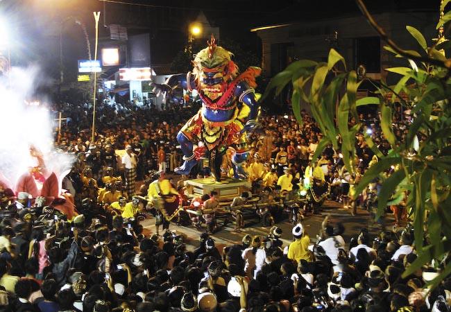 Mengenal lebih dekat Hari Raya Nyepi