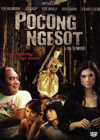 Pocong Ngesot