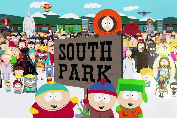 South Park â?? â?The Most Offensive Christmas Song Everâ?