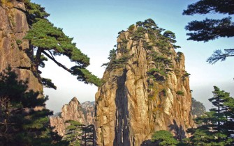 Huangshan (Yellow Mountain)