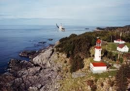 Langara Island - British Columbia