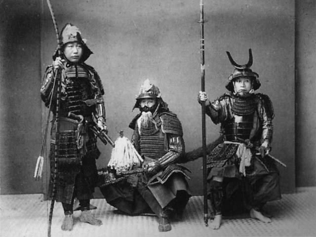 Filosofi Berperang Ala Samurai Sejati