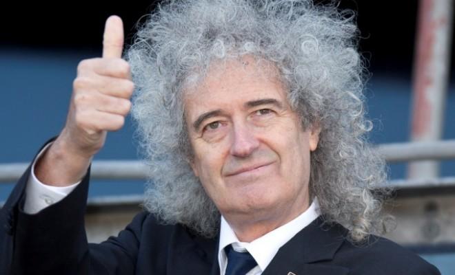 Ditemukan Lagu Unreleased dari Queen
