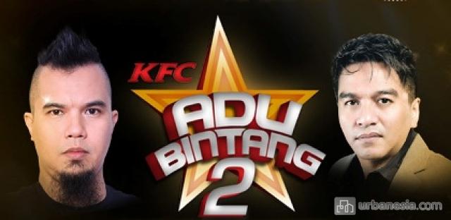 """KFC """"Adu Bintang 2"""""""