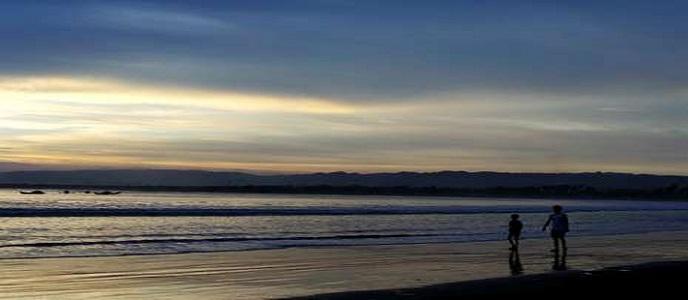 Pantai Pangandaran, Pantai Primadona di Jawa Barat