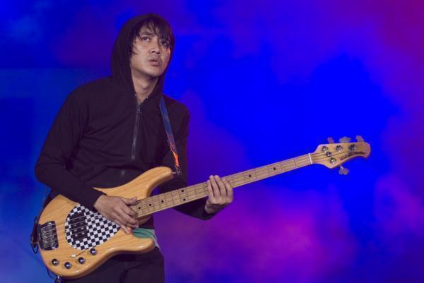 Bassis Band GIGI Digugat Cerai Istri