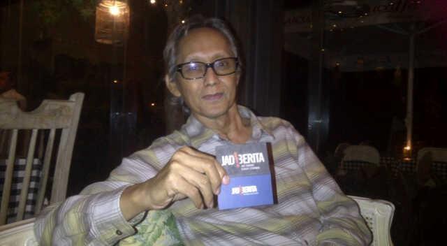 jadiProfil: Setiawan Djodi, Gitaris Era 80-an yang Melegenda