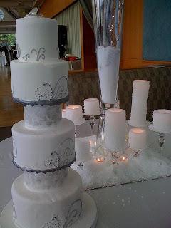 Cake Platinum