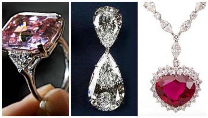 5 Perhiasan Termahal di Dunia