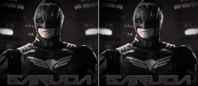Garuda Superhero, Film Superhero Asal Indonesia