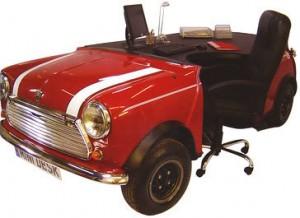 Mini Desk (Meja kerja)
