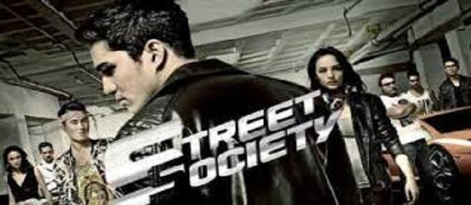 Pembuatan Film 'Street Society' Habiskan Dana Rp 18 Miliar