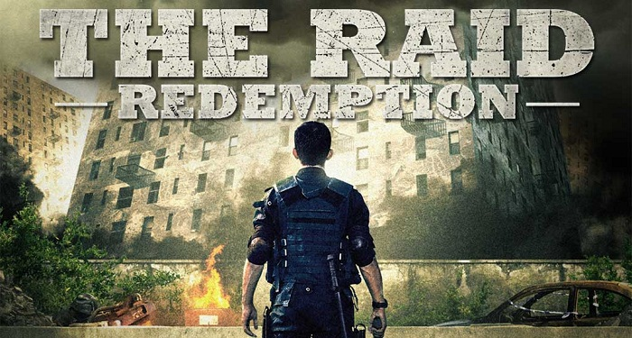 The Raid: Redemption Bakal Di-remake Hollywood