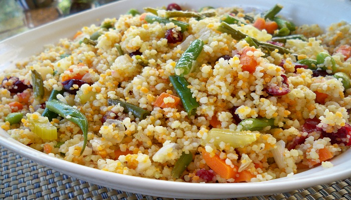 Couscous, Makanan Bernutrisi dari Timur Tengah
